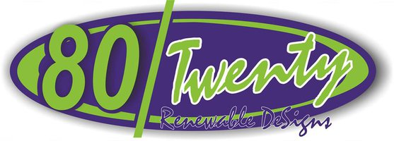 8020 Renewable Designs Ltd. for all renewables design needs